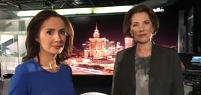Елена Поптодорова пред NOVA: Бях буквално разчленена (ВИДЕО)