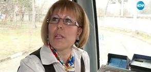 Започват безплатни обучения за дами - шофьори на автобуси
