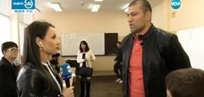 Тервел Пулев: Изборът трябва да бъде разумен (ВИДЕО)