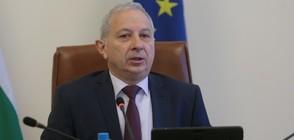 Герджиков прогнозира правителство до Гергьовден