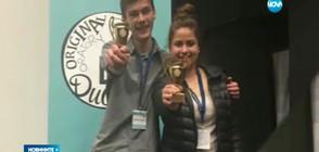 Ученици търсят пари, за да представят страната ни на състезание в Бирмингам