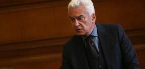 НФСБ свали доверието си от Сидеров