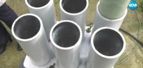 Има ли достатъчно ракети за борба с градушките?