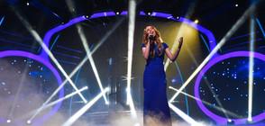 """Михаела Маринова е победителят в пети сезон на """"Като две капки вода"""""""