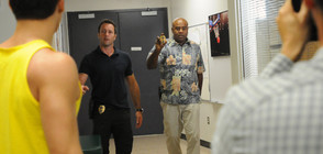 """""""Хавай 5-0"""" разследва убийство в университет"""