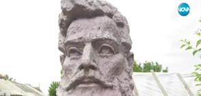 Българин пази в дома си паметник на Христо Ботев (ВИДЕО)