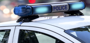 Стрелба в движение между шофьори край София