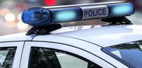 Намериха труп на жена пред блок в София