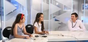 """""""Мисия образование"""" отвори вратите на NOVA за ученици"""