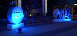 Популярни български кино звезди не устояха на филмовото привличане на NOVA в Пловдив (ВИДЕО)