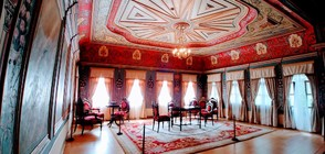 Отвориха за посетители най-старата къща в Стария Пловдив (ВИДЕО+СНИМКИ)