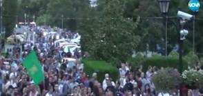 Напрежение и страх в Асеновград след побоя над ученици (ВИДЕО)