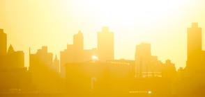 СЛЕД ГОЛЯМАТА ЖЕГА: Жълти кодове за бури и градушки