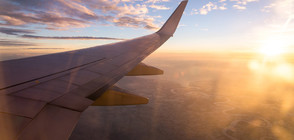 СЛЕД ИНЦИДЕНТ ВЪВ ВЪЗДУХА: Разследват причината български самолет да попадне в турбуленция