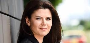 Вероника Димитрова: Уча се да живея в хармония със себе си (ВИДЕО)