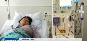 ЗА ДА ЖИВЕЕ: Жена има нужна от средства за трансплантация на бъбрек