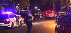 Издирват още един заподозрян за атаката в Барселона (ВИДЕО+СНИМКИ)