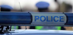 Мъж нападна с чук шофьор на автобус в София, счупил вратата и прозорци