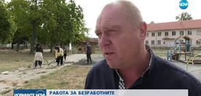 РАБОТА ЗА БЕЗРАБОТНИТЕ: Мерки за заетост в Северозападна България
