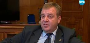 Каракачанов: Нови изтребители ще има