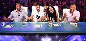 """Mенторите избраха финалистите за големите концерти на X Factor """"Сътворението на звездите"""""""