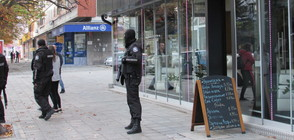 Арестуваха брат на депутат от БСП и син на началник в КАТ (ВИДЕО+СНИМКИ)