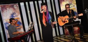 """13-те финалисти в X Factor """"Сътворението на звездите"""" изненaдaха медиите с таен концерт"""
