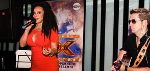 Лондончанката Манал Ел Фейтури от X Factor: България е много специална