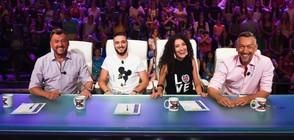 Ева, Йоана и 4Magic влизат в решаваща музикална битка на финала на X Factor в момента по NOVA