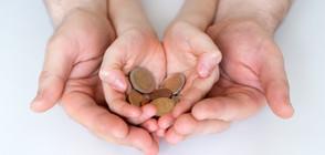 Предложение: Семейства остават без надбавки, ако не пращат децата си на училище