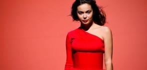 Ева Пармакова: На концерта на X Factor ще разкрия какво крия в себе си