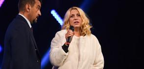 Ваня Щерева напусна Къщата на Big Brother