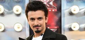 Славин Славчев представя новия си сингъл в началото на ноември