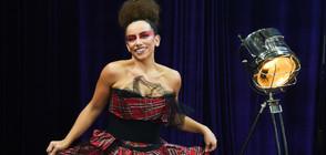 Манал Ел Фейтури се сбогува с пети сезон на X Factor