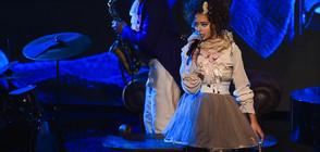 Мирослава Тодорова: Не смятам да се ограничавам до любимия си музикален стил