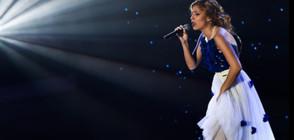 Вирджиния Събева: Голямата ми мечта е да се занимавам с музика в България