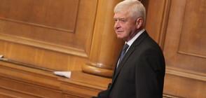 Ананиев: Преминаването на Фонда за лечение на деца към НЗОК е крачка напред