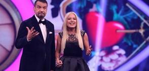 Зрелищен спектакъл на финала на VIP Brother 2017 по NOVA