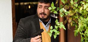 "Герасим Георгиев-Геро: Сериалът ""Полицаите от края на града"" засяга и сериозни теми"