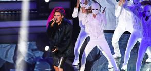 Йоана: X Factor е едно красиво предизвикателство