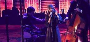 Мирослава Тодорова: X Factor е приключение, препълнено с емоции и уроци