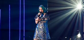 Милена Цанова от X Factor е вълнуващо различна