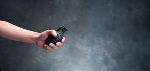 ЕКСКЛУЗИВНО В АВАНС: Стрелба и заплаха с граната при гонката с бегълците