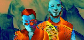 """""""С ръка на лице"""" е новият сингъл на братята Пламен и Иво"""