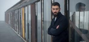 Вокалният педагог и участник в X Factor Пламен Денчев с нов сингъл