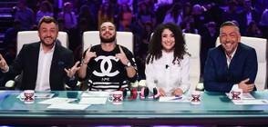 4 Magic и отборът на Момичетата влизат в битка на полуфинала на X Factor
