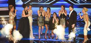 """4 Magic е победител в X Factor """"Сътворението на звездите"""""""