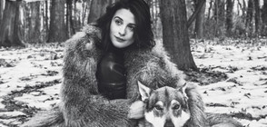 Диана Димитрова пред EVA: Вълкът е моят личен тотем