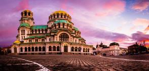 София празнува 140 години като столица на България (ВИДЕО+СНИМКИ)