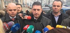 МВР: Няма данни Петър Христов да е бил заплашван (ВИДЕО)